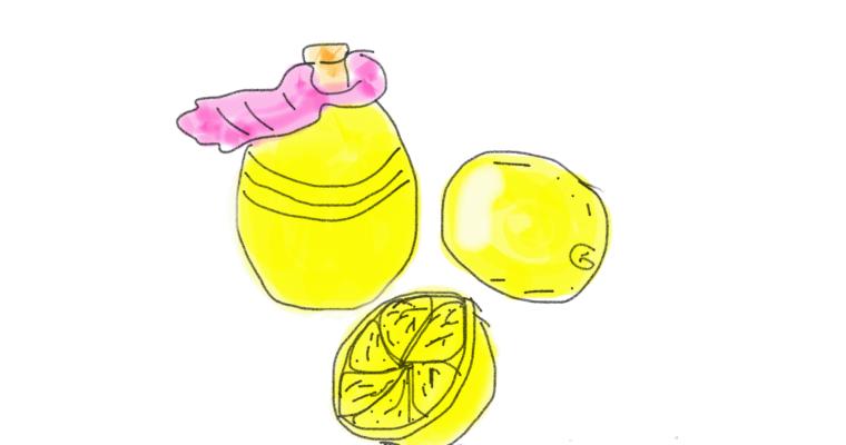 Was hat Citronensäure mit Zitronen zu tun? – Nichts!