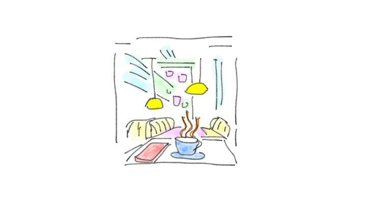 Der dritte Ort – nachhaltig und bewusst arbeiten